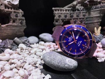 一只錶,看一個三百年前沉船的故事
