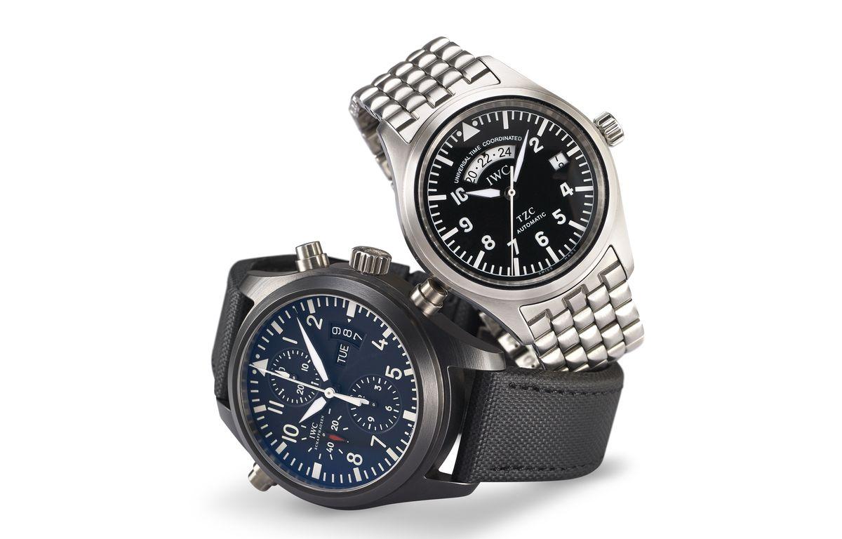 最珍貴的收藏:腕錶收藏家Johnson Chiang專訪