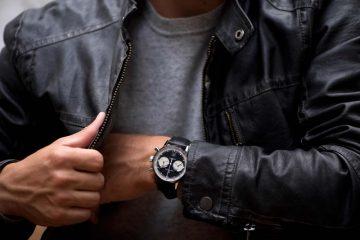 傳奇腕錶經典再現:漢米爾頓 Intra-Matic 68 賽車計時碼錶極限量抵台!