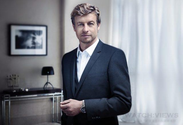 全新巨擘系列形象廣告邀來Longines浪琴表全球優雅代言人-賽門‧貝克(Simon BAKER)演繹,不僅詮釋出該系列腕錶氣宇不凡的優雅風韻,同時展現紳裝型男的迷人魅力。