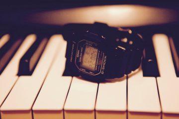 當電子錶成為經典:迎接G-SHOCK 35歲生日