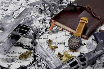 永不褪色的飛行夢想:Zenith Pilot Type 20 Extra Special 40 毫米腕錶