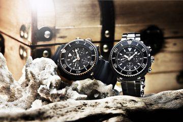 締造運動鐘錶典範:SEIKO PROSPEX