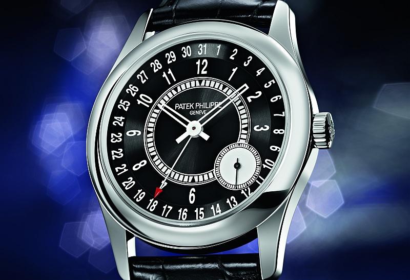 百達翡麗世界巡迴新款發表會,9月7、14、19、26日起分別於台北金生儀、高登、台南中國及台中時美齋鐘錶舉辦