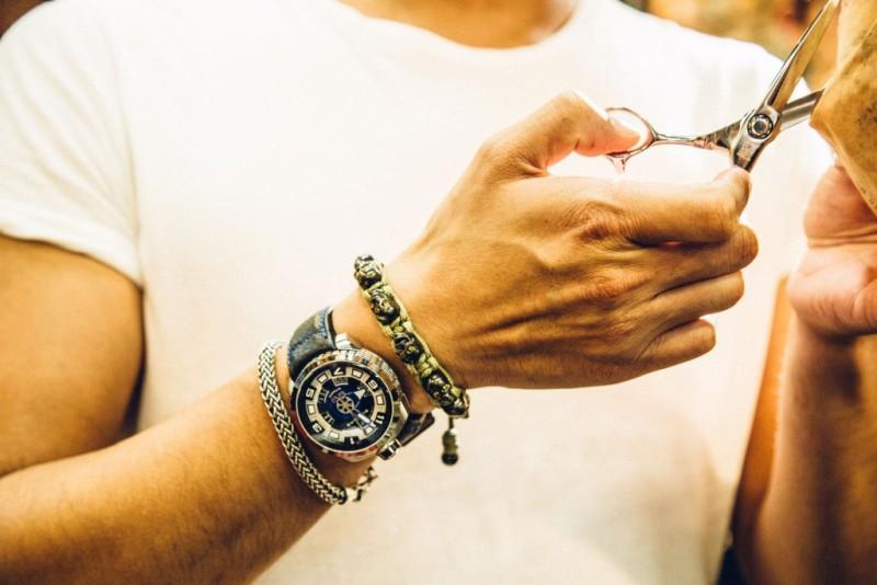 四大風格職攜手BOMBERG演繹自己的時尚態度【第一章】