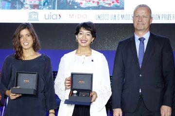 MIDO美度表攜手UIA國際建築師協會,與伊東豊雄印證榮耀時刻