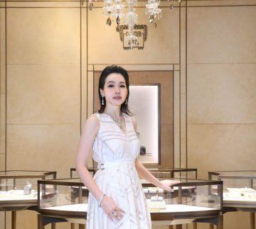 珍藏美好年代 卡地亞古董珠寶來台巡展