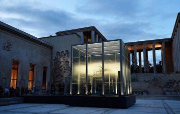 顛覆眾人感官,踏入夢幻之境:卡地亞「OSNI謎樣香氛」裝置藝術展