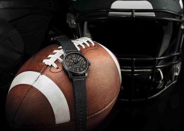 MIDO X HORWEEN 百年品牌聯手出擊,打造先鋒系列 Escape 復刻腕錶 Horween特別版