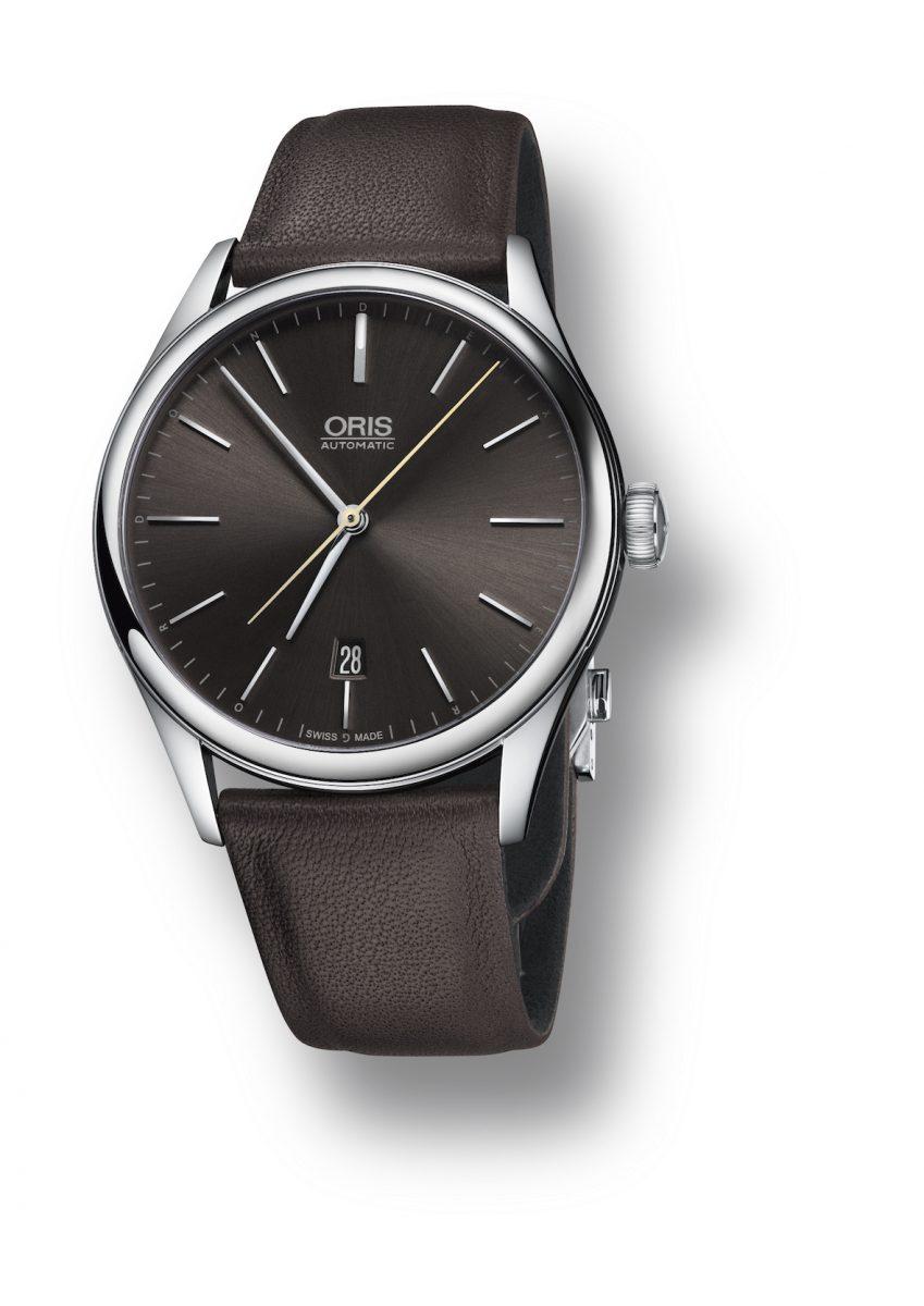 ORIS Dexter Gordon爵士限量錶,參考售價 NTD 53,000。