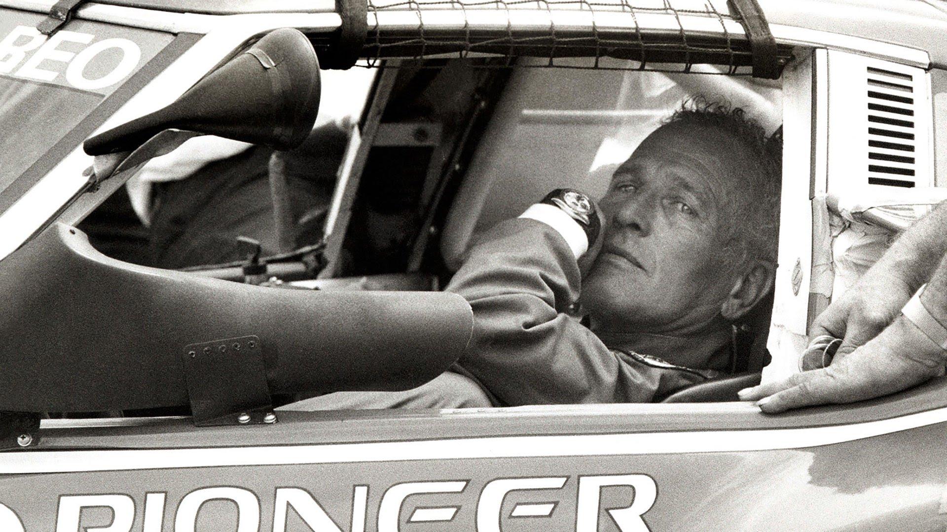 """經典故事永流傳:Paul Newman 的 """"Paul Newman"""""""