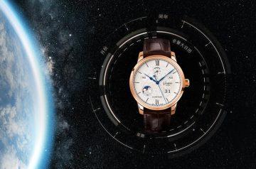 獨創卓越,Glashütte Original Senator Excellence Perpetual Calendar議員卓越萬年曆腕錶的秘密