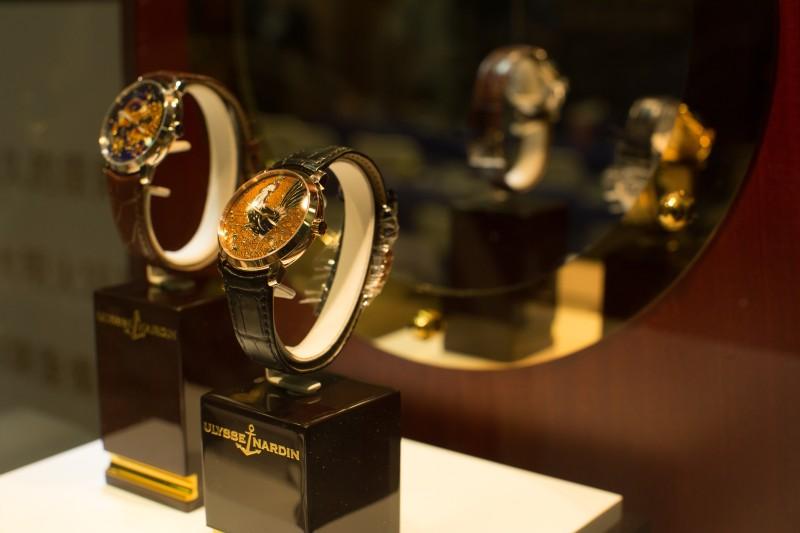 《火之粹鍊 百年工藝傳承》瑞士雅典錶琺瑯工藝展