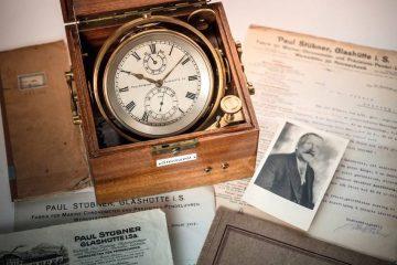 亨得利三寶骨董錶展 秀格拉蘇蒂博物館藏