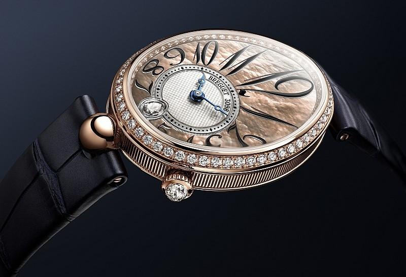 高雄正泰鐘錶11月3日至30日舉辦《寶璣,以創意撰寫歷史》經典腕錶特展