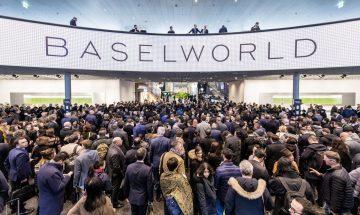 Baselworld 2018  尋求重新定位