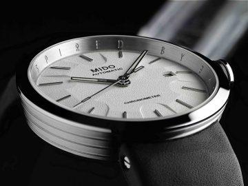 MIDO Guggenheim Limited Edition 古根漢美術館限量腕錶於紐約盛大發表