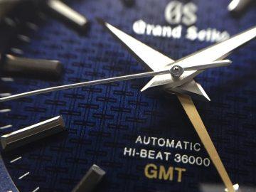 縱橫之美:Grand Seiko X 絣織文化
