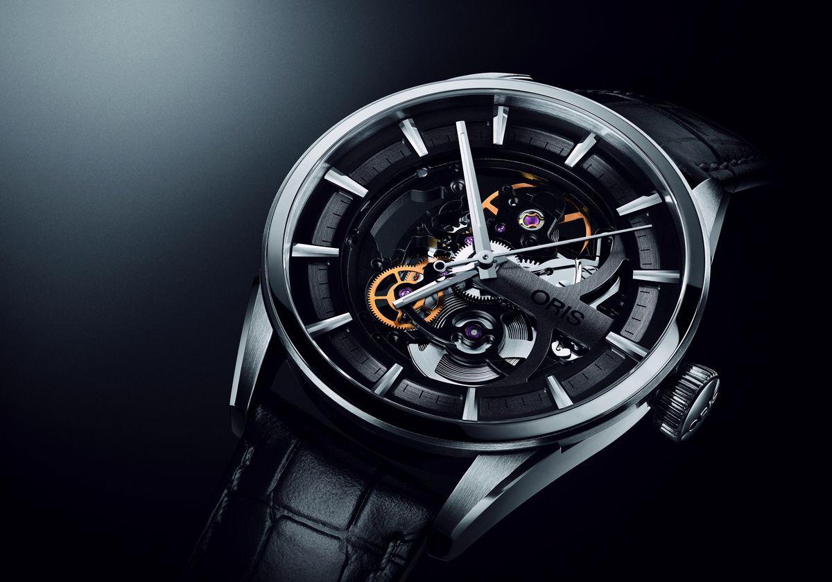 【腕錶指南】透視的技藝:鏤空錶(入門首選)