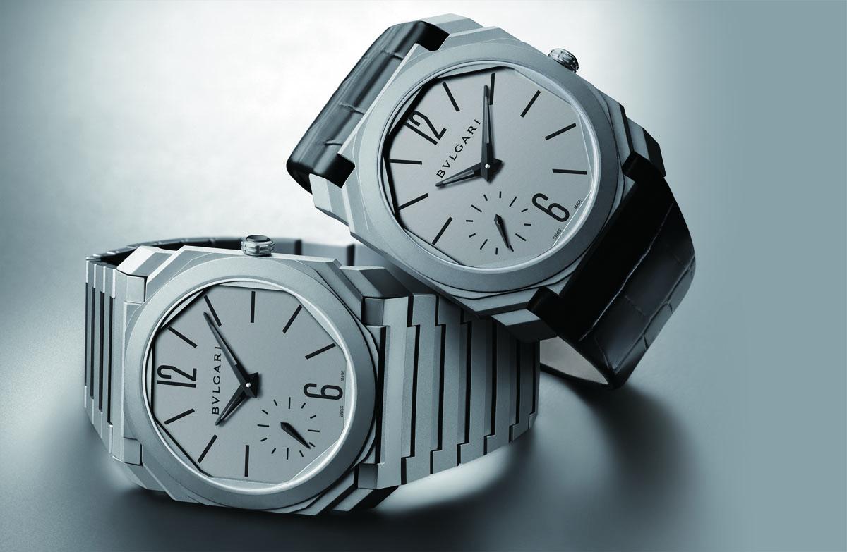 【曾士昕專欄】低調展現製錶工藝:微型自動盤超薄自動錶
