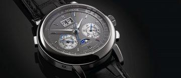 A. Lange & Söhne:頂級製錶的中庸之道(下)