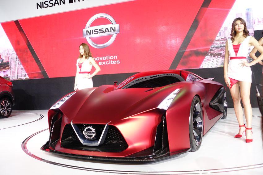 《2018台北新車大展》 概念車盡出 未來搶先看