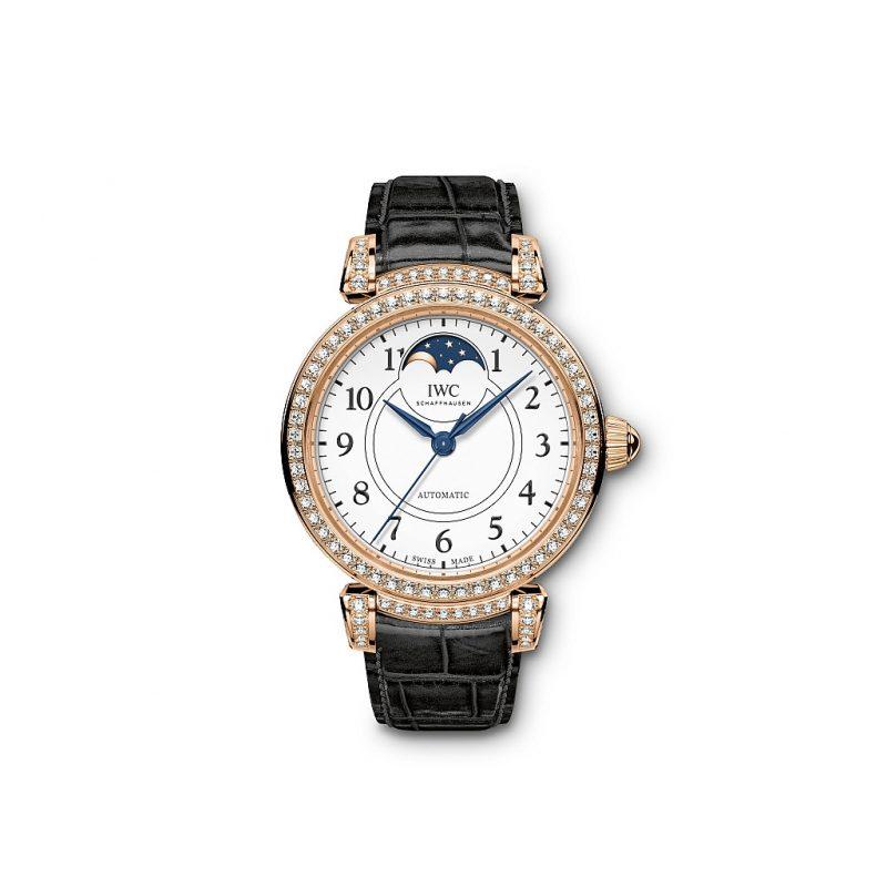 達文西月相自動腕錶36「150週年」特別版