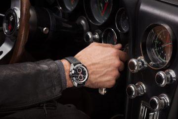啟動腕上引擎:Montblanc TimeWalker