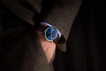 積家發表網路商店獨家限定錶款:Geophysic True Second地球物理天文台系列真秒腕錶