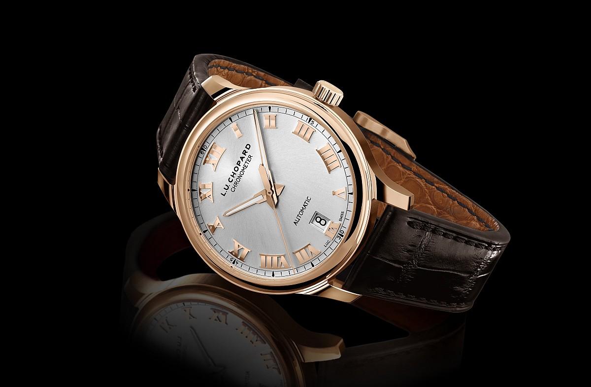 致敬蕭邦製錶的雋永傳承:Chopard L.U.C 1937 Classic系列腕錶