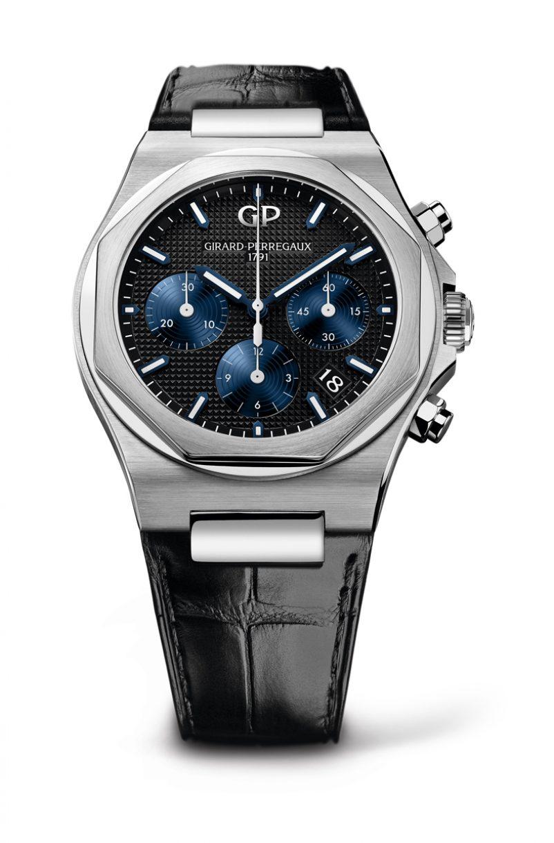 Laureato 計時腕錶