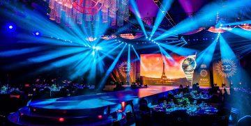 致美時光,耀目百年:美度表100周年暨Commander Big Date香榭系列大日期窗腕錶上市盛典
