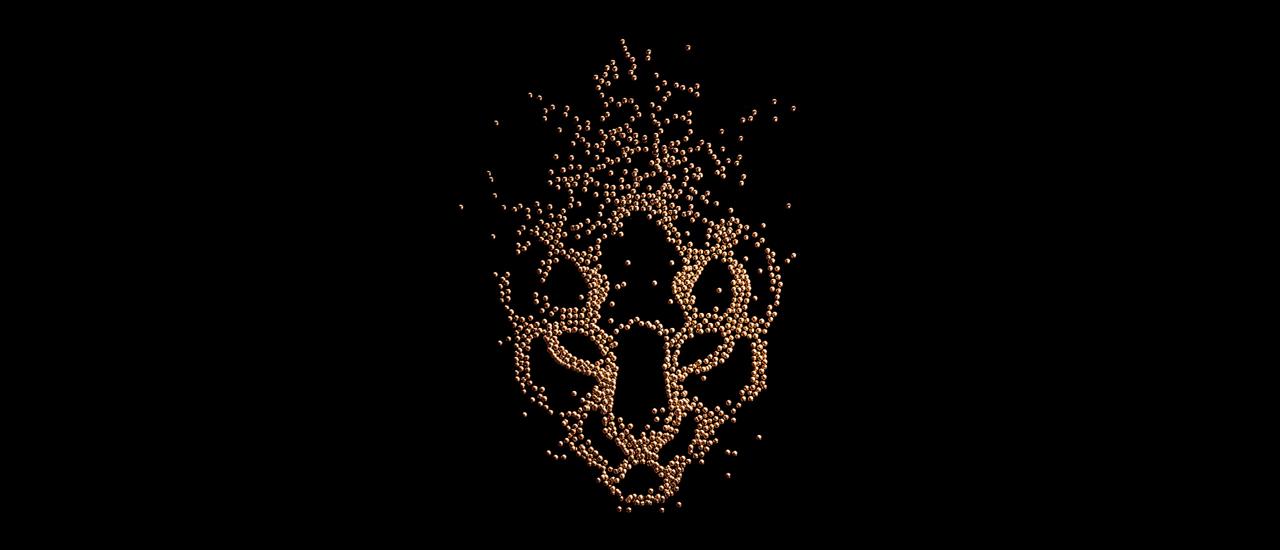 【SIHH 2018錶展報導】神祕美洲豹伏出  流動金珠現時光
