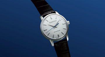 再現榮耀:Grand Seiko SBGW253復刻經典榮獲國際腕錶大獎 Classic Star 2018