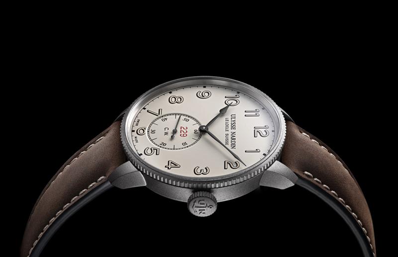 領頭航錶海  雅緻顯古典