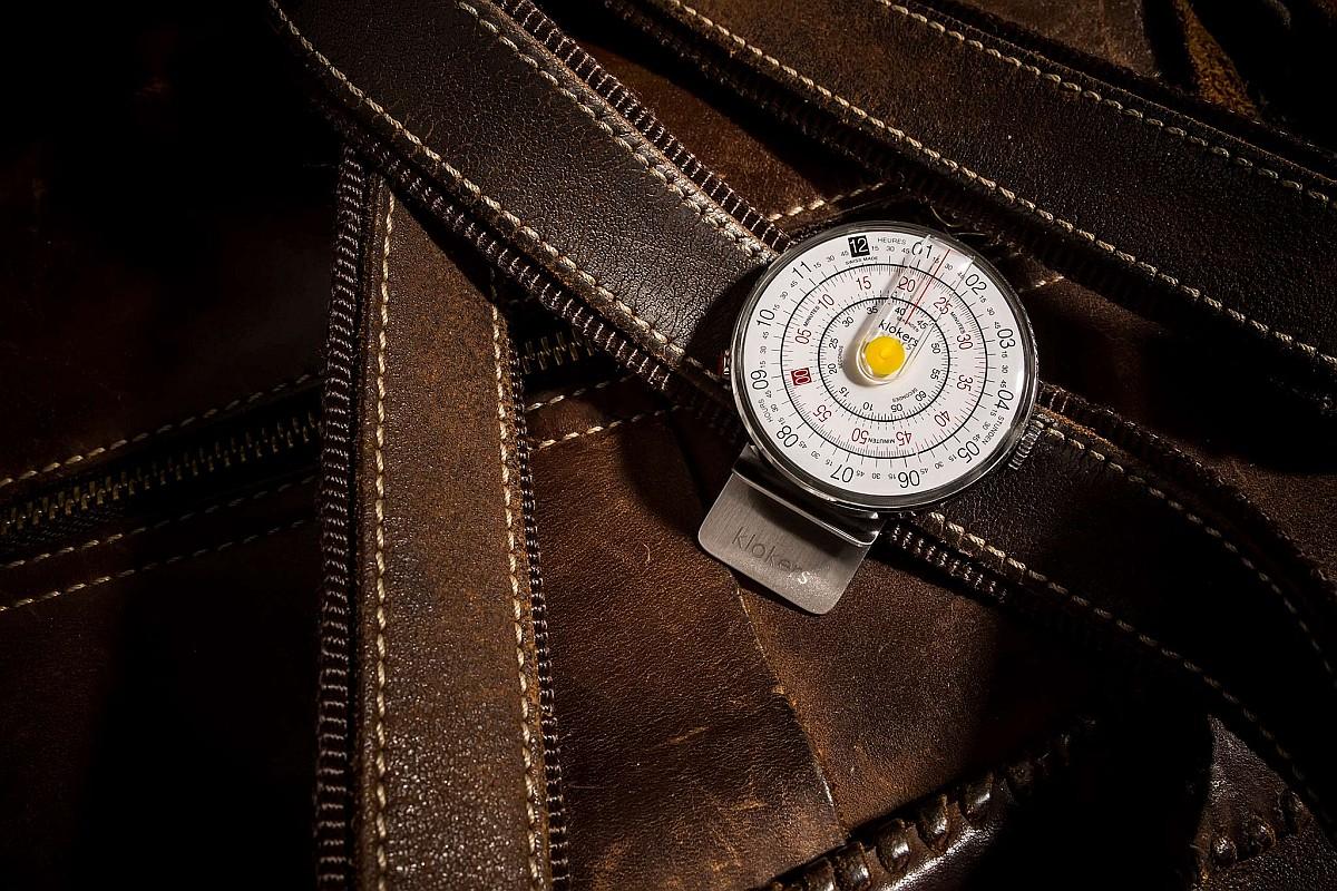 klokers全新錶帶及生活配件系列新上市