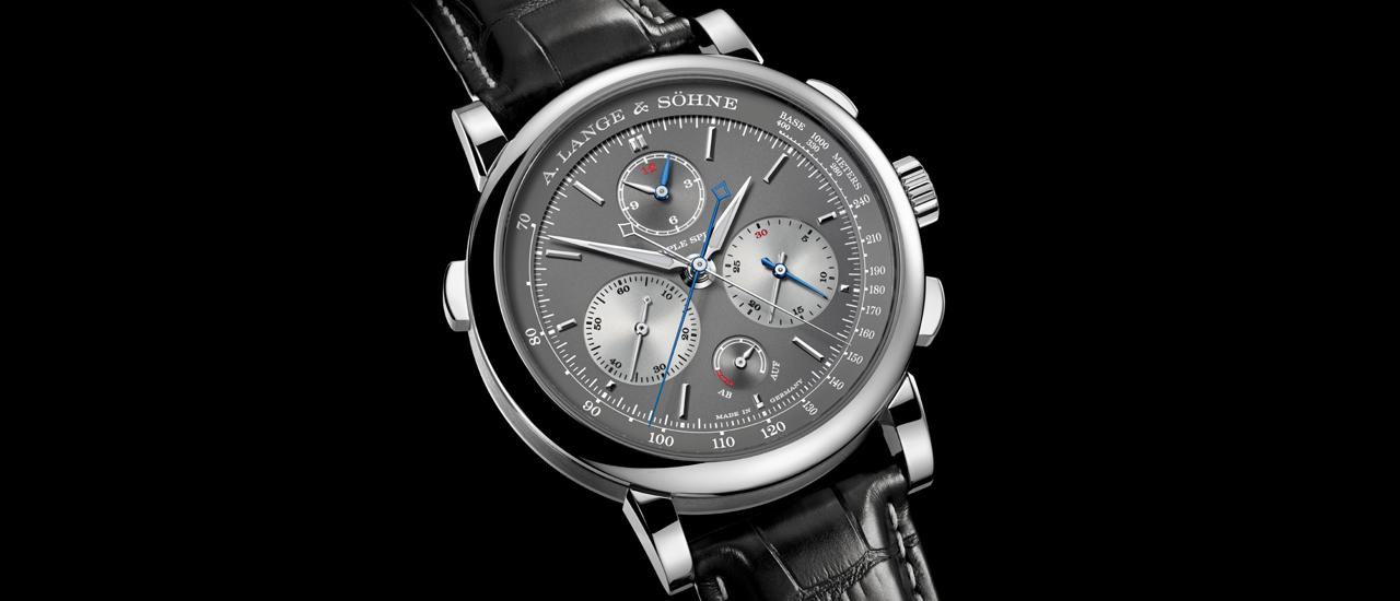 【SIHH 2018錶展報導】朗格 A. Lange & Söhne 2018全新錶款完整彙編