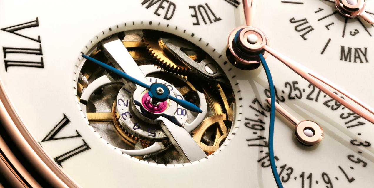 【腕錶指南】圍繞太陽的真實軌跡:時間等式腕錶(上)