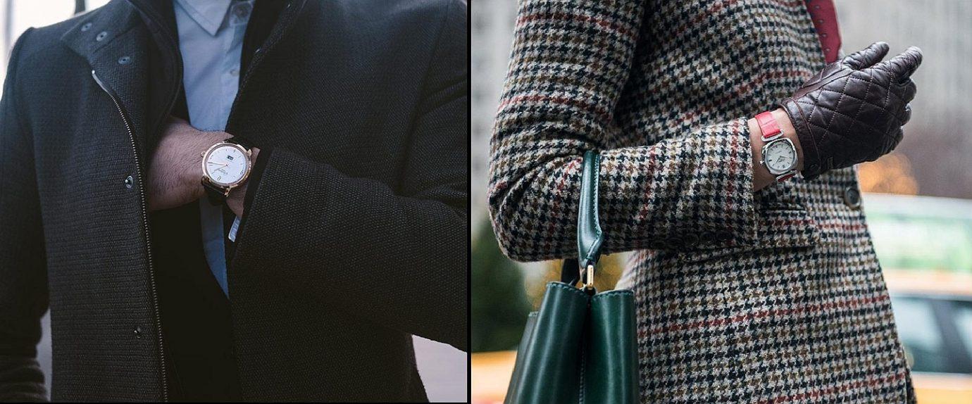 都會風格、耀眼奪目、精準計時:Glashütte Original格拉蘇蒂原創議員計時腕錶─大都會限量版