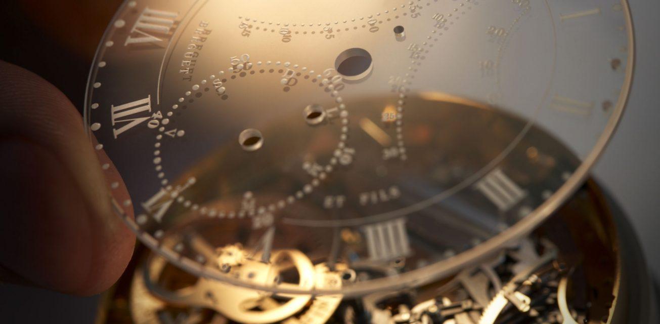 【腕錶指南】圍繞太陽的真實軌跡:時間等式腕錶(下)