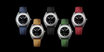 【2018巴塞爾錶預報】歐米茄海馬系列奧運限量腕錶與全新碟飛系列TRÉSOR 女性腕錶
