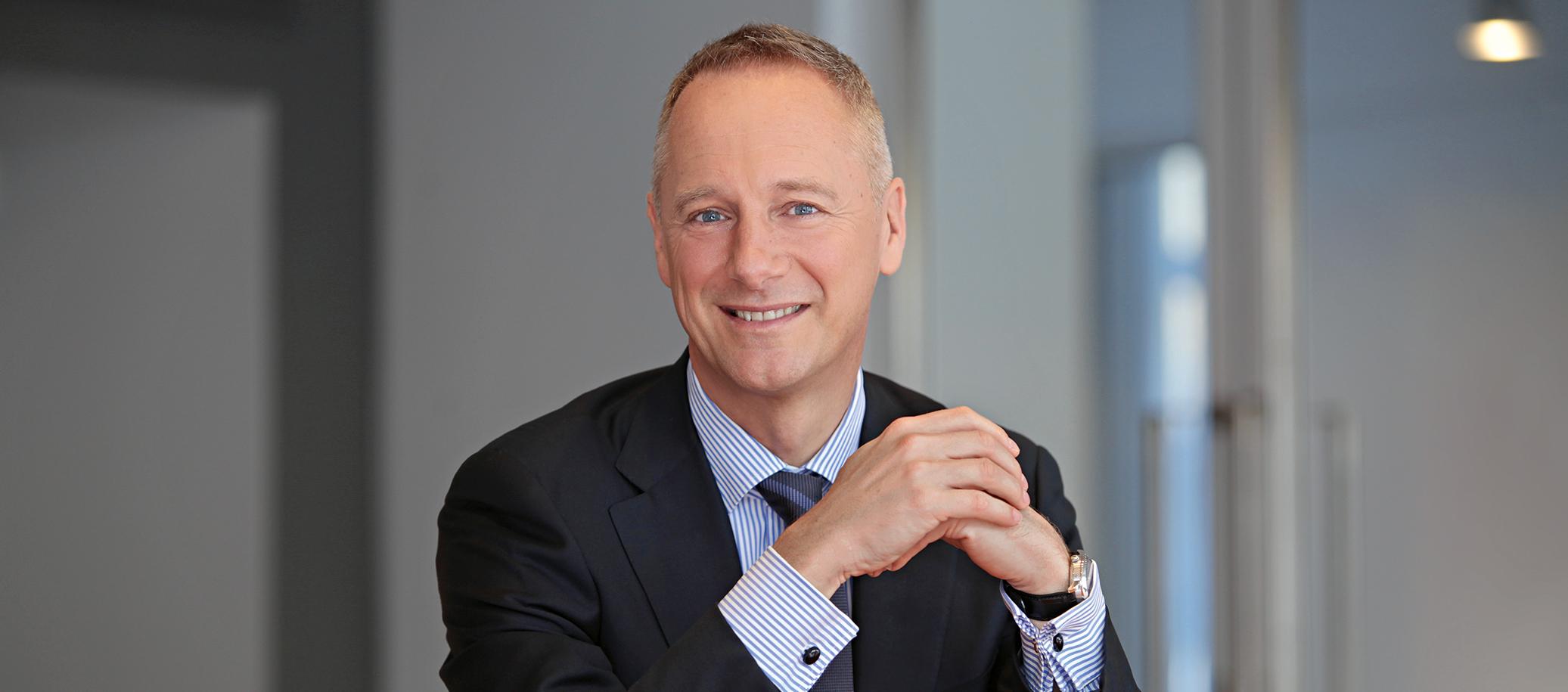 堅持傳統 與時俱進:A. Lange & Söhne朗格總裁Wilhelm Schmid