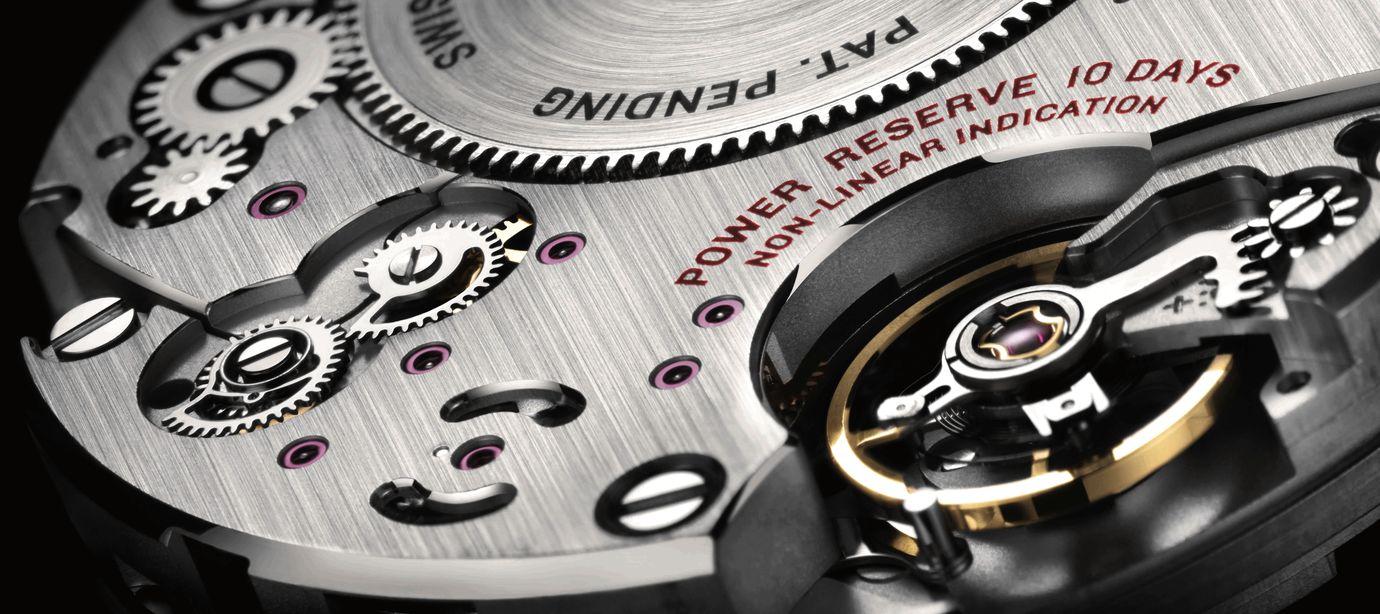 【腕錶指南】超越品牌價值:自製機芯
