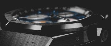 舊瓶可望換新酒  鐘錶品牌跨足二手市場