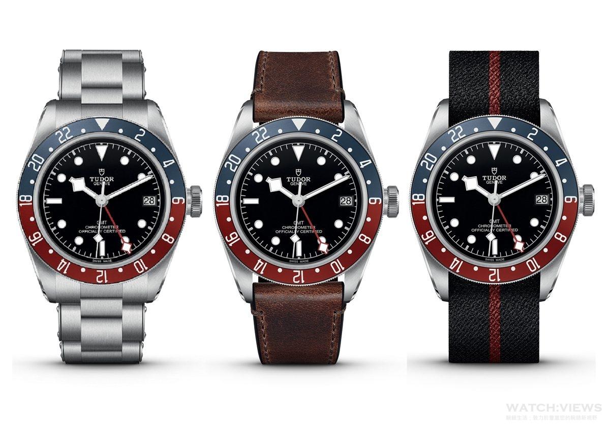 finest selection cdabe faa32 Baselworld 2018錶展報導】五分鐘完全掌握Tudor全新錶款 ...