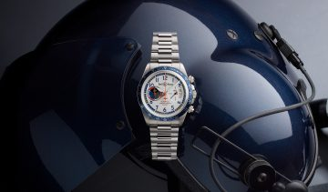 【Baselworld 2018錶展報導】Bell & Ross BRV1-92大三針腕錶與BRV2-94計時腕錶