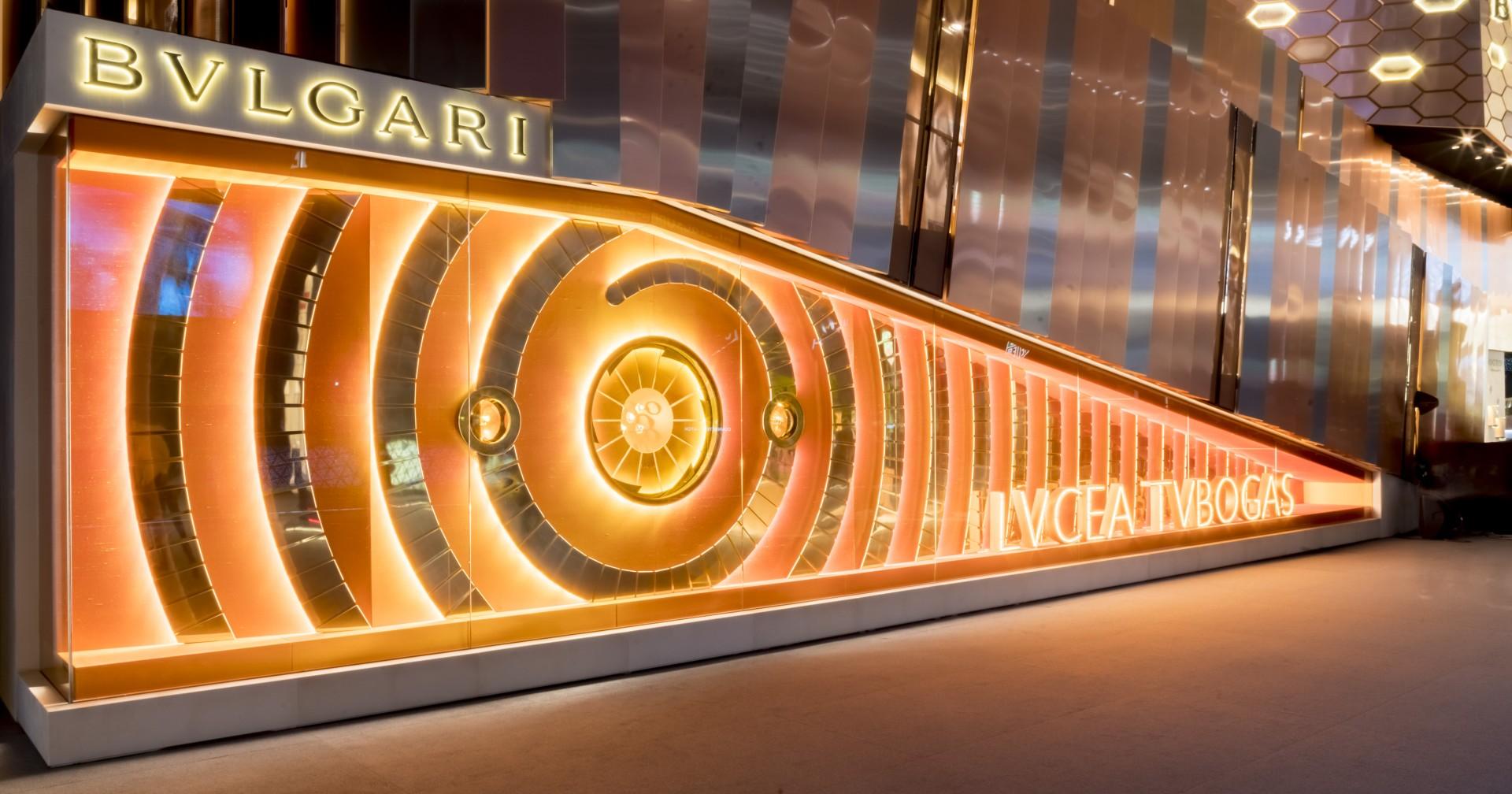 2018巴塞爾鐘錶珠寶展,寶格麗再創紀錄