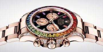 【Baselworld 2018錶展報導】五分鐘完全掌握ROLEX全新錶款