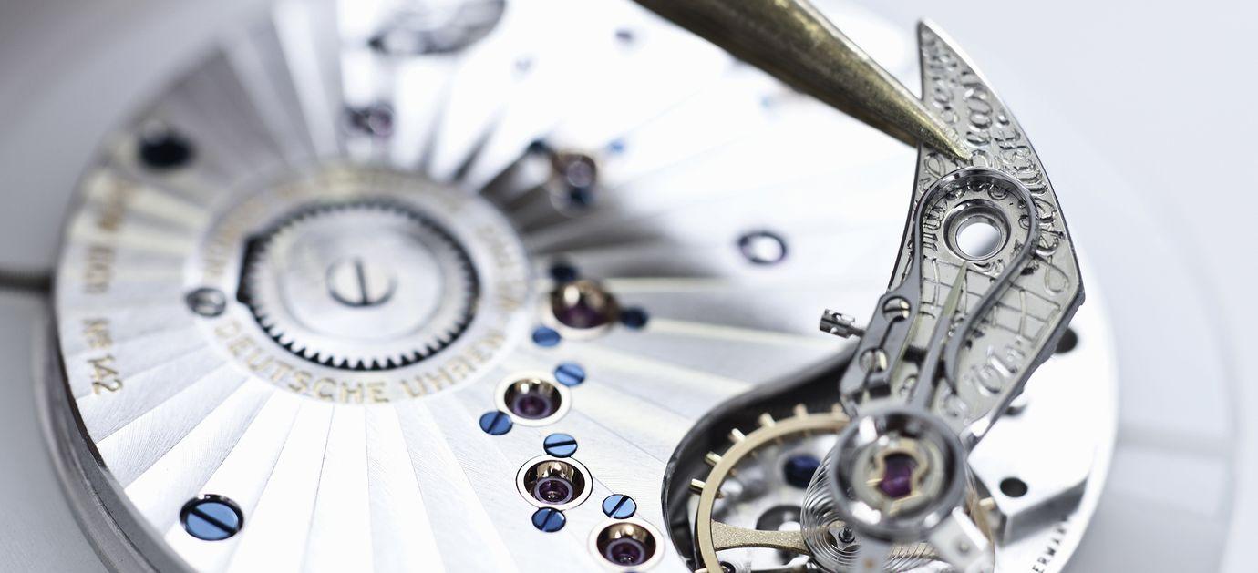 【腕錶指南】超越品牌價值:細節工藝