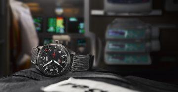 【Baselworld 2018錶展報導】全天候救援:ORIS 新款Rega雙時區限量錶